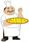 Pizzeria Skorpion logo